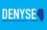 DENYSE WANG STONEBACK FOR 16TH ILLINOIS STATE REPRESENTATIVE